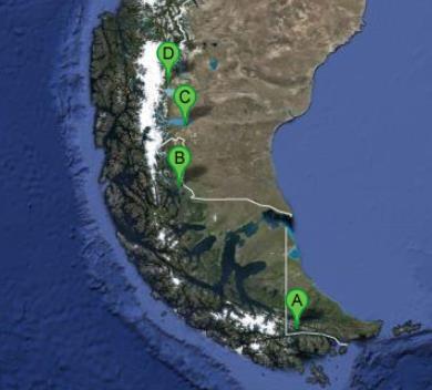 argentine itinéraire 2